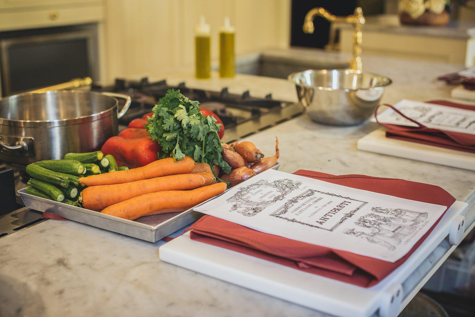cucinare in 15 minuti cavoli a merenda